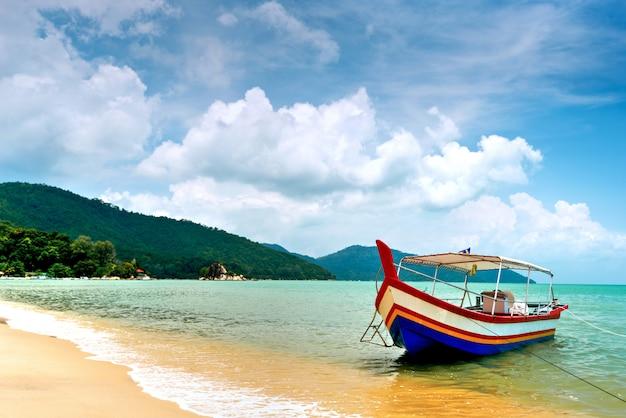 ビーチボート
