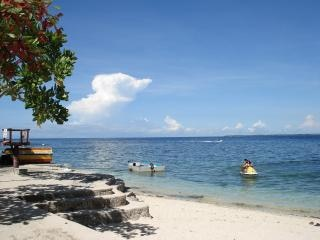 Тамбули пляж