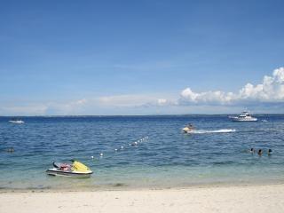 タンビーチは - フィリピンセブ島
