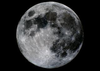 Долго луны ночи