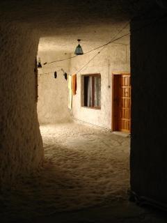 洞窟ホテル、カッパドキア、トルコ