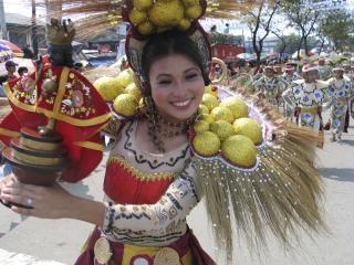 Фестиваль королевы