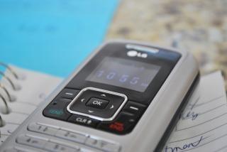携帯電話、携帯電話