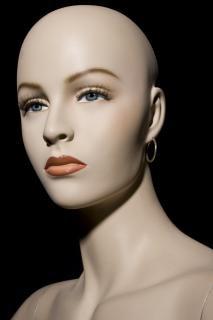 Манекен, модель
