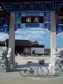 Моррисон автостраде десять скорость - синий дамы, китайский