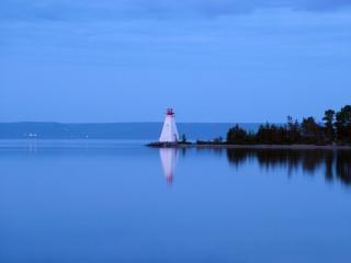 バデック灯台