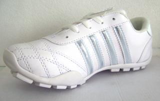 スポーツの靴、ファッション