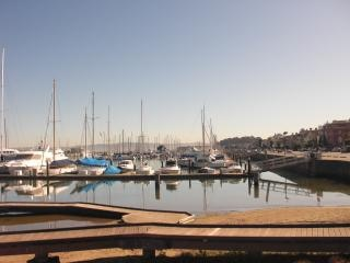 カリフォルニア、船