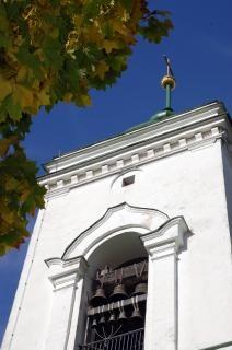 ボロジノ救世主の修道院