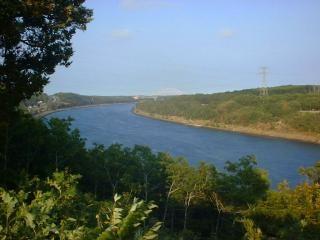 ケープコッド運河