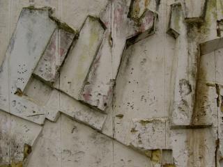抽象的な石のテクスチャ