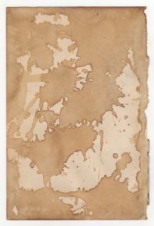 着用飛び散った紙のテクスチャ、
