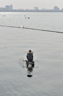 Рыбалка, вьетнам