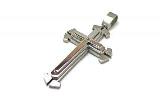 Нержавеющая сталь креста