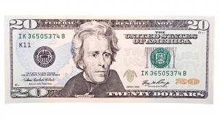 ドル、クローズアップ