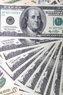 ドル、金融