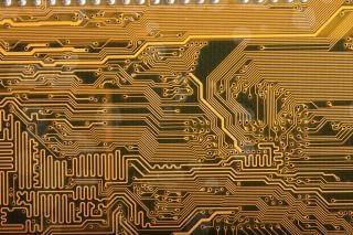 電子回路、抽象的な