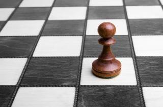 チェス、意思決定