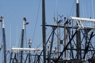 Оснастка рыболовное судно