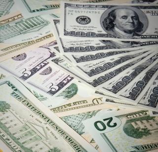 お金の請求書