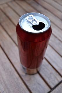 ビールは木材、か