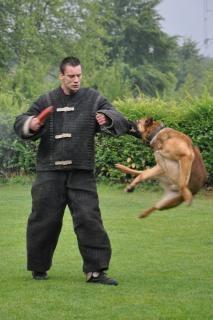 警察犬警察