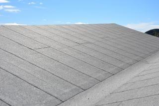 屋根ふき材