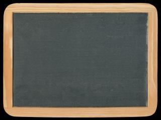 ヴィンテージ黒板