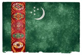 トルクメニスタングランジフラグのリソース
