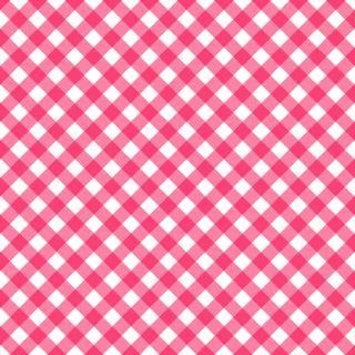 ピンクのテーブルクロスシームレス布のテクスチャ