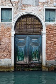 ドアの文化