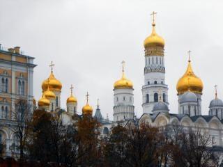 モスクワの大聖堂