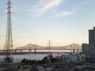ニューオーリンズ橋