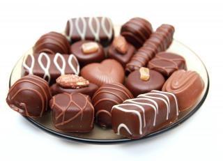 チョコレート·キャンディ