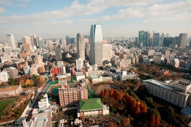 東京シティスケープ