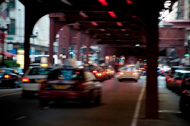シカゴの交通