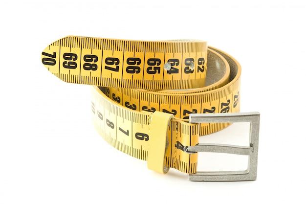 Пояс для похудения изолированный