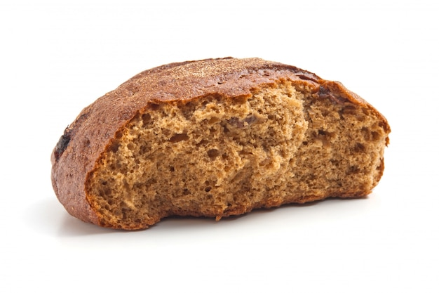 Изолированный хлеб