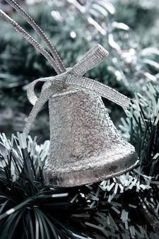 クリスマスの鐘