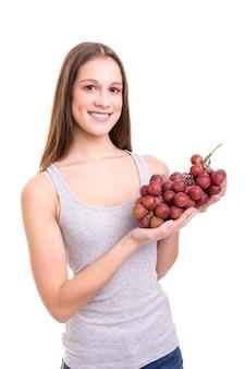 もっと果物を食べなさい!