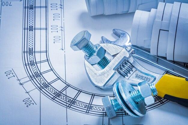 建設工具メンテナンスコンセプトのコレクション