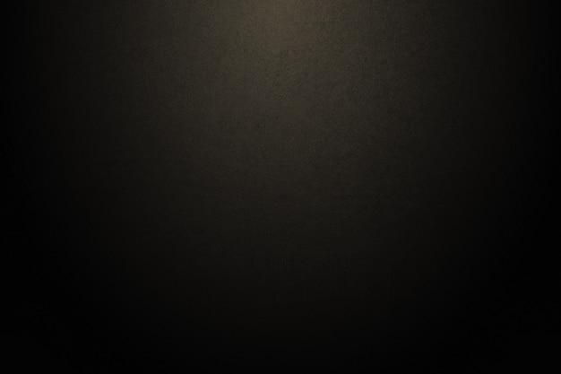 Простой черный реалистичный градиент текстуры фона: гранж градиент светлой текстуры фона