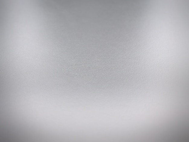 黒と白のライトグラデーションを抽象的な背景として使用