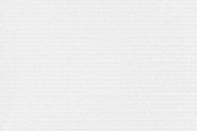 ホワイトラインクラフト紙の質感