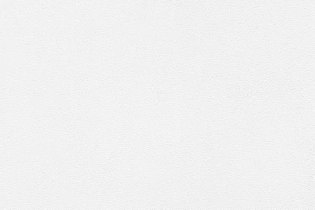 白いきれいなセメント壁ペイントテクスチャ背景