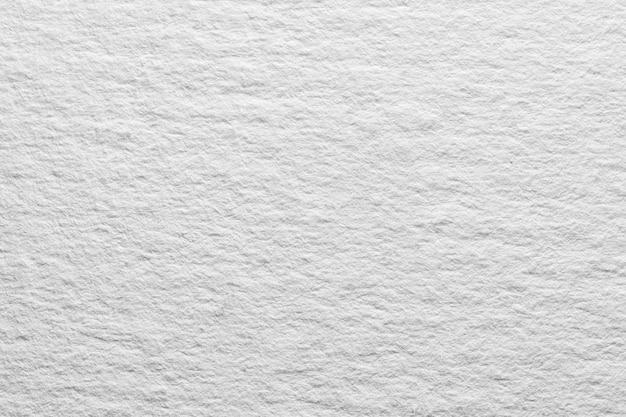 Белая бумага текстуры фона простая поверхность