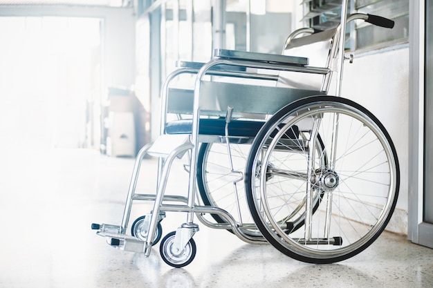 身体障害者用車椅子