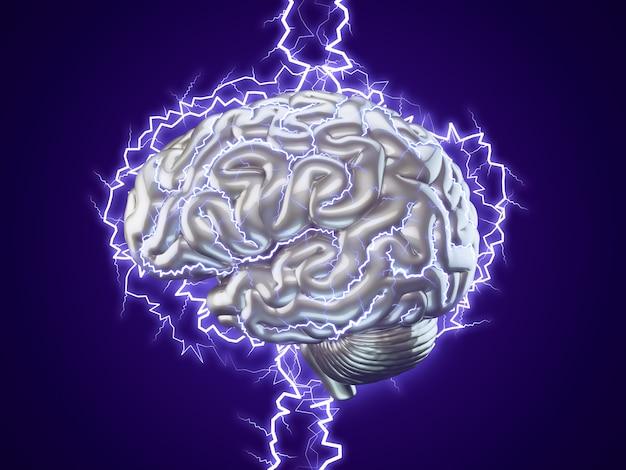 Концепция мозгового штурма человека