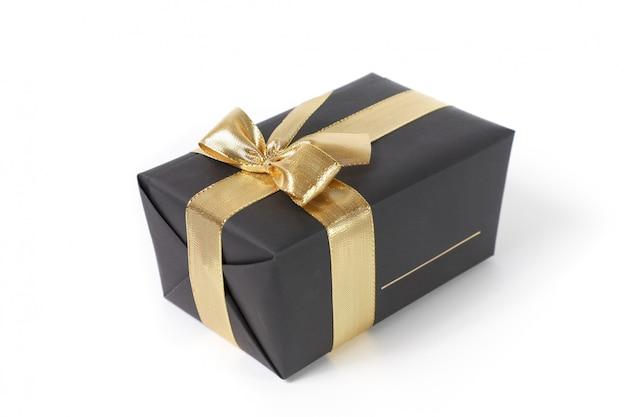 Черный подарок