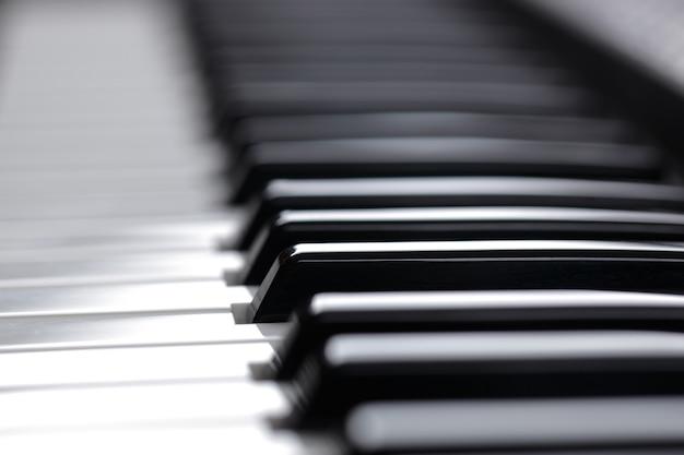 Клавиатура для фортепиано